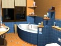Индивидуальная ванная комната