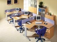 Как выбрать мебель для вашего офиса?