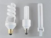 Достоинства энергосберегающией лампы