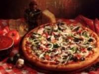 Искусство приготовления пиццы