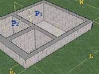 Как спроектировать и построить фундамент для частного дома