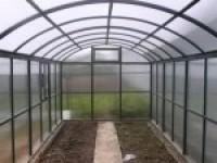 Как создать настоящий зимний сад