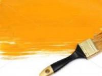 Как правильно покрасить стены?