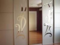 Как установить раздвижные двери