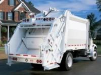Оборудование для сбора мусора