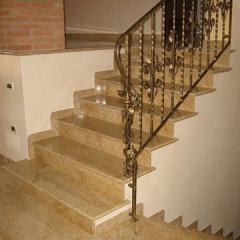 Лестничные ступени