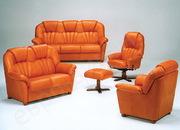Мягкая мебель из Европы