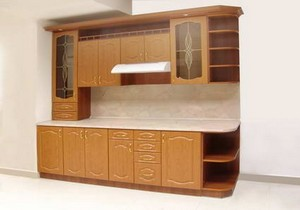 Стильные мебельные фасады для кухни