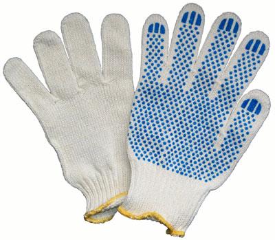 11)перчатки рабочие, хозяйственнvе