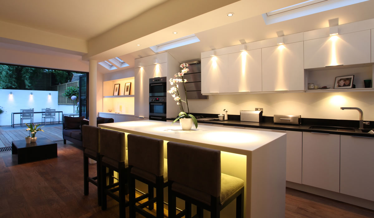 Fancy-Kitchen-Lighting